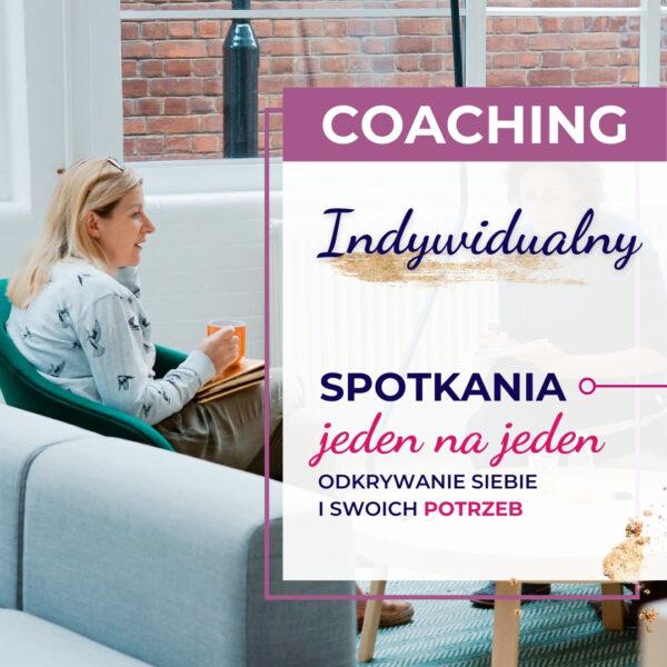 Coaching indywidualny